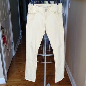 Lilly Pulitzer Worth Straight Leg Jeans